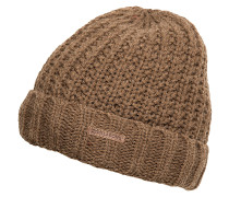 Jenkins - Mütze - Braun