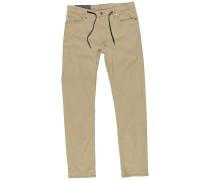 E02 Color - Jeans - Beige