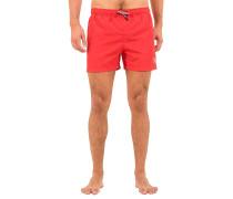 Valens - Boardshorts - Rot