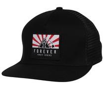 AI Forever Trucker Cap - Schwarz