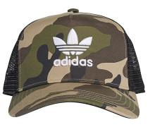 Crv Vsr - Trucker Cap - Camouflage