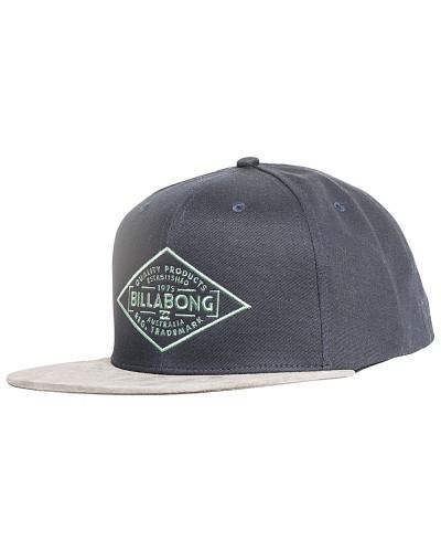 Sama - Snapback Cap - Blau