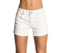 Last Tribe - Shorts - Weiß