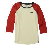 Bel Mar - T-Shirt - Beige
