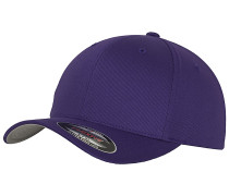 Wooly Combed  Cap - Lila