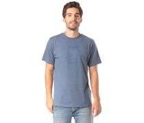 Bon Voyage - T-Shirt - Blau