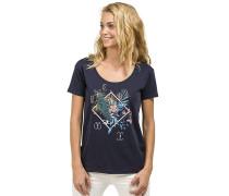 Toupy - T-Shirt - Blau