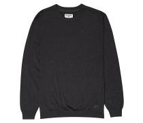All Day - Sweatshirt - Schwarz
