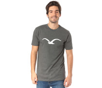 Möwe - T-Shirt - Grün