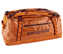 Black Hole 60L Tasche - Orange