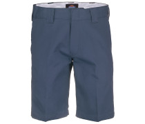 Ct873S - Chino Shorts - Blau