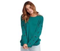Hey Dude - Sweatshirt - Grün