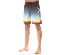 Fling - Boardshorts - Schwarz