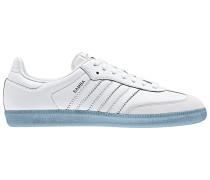 Samba - Sneaker - Weiß