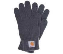 Watch Handschuhe - Schwarz
