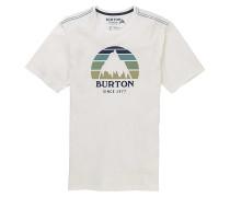 Underhill - T-Shirt - Weiß