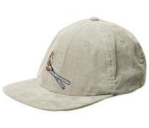 Majestic - Snapback Cap - Grau