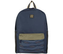 All Day 22L Rucksack - Blau