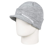Marquee Mütze - Grau
