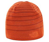 Bones Recycled Mütze - Orange