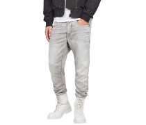 D-Staq 3D Straight Tapered - Jeans