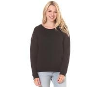 Take Me Back - Sweatshirt - Schwarz