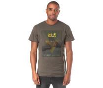 Mountain - Outdoorshirt - Grün