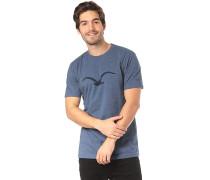 Möwe - T-Shirt - Blau