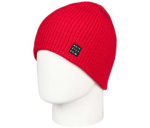 Silas - Mütze - Rot