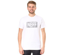 New World - T-Shirt - Weiß