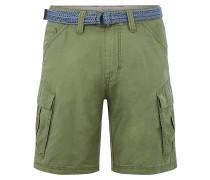Filbert - Cargo Shorts - Grün