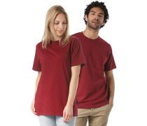 Franklin T-Shirt - Rot