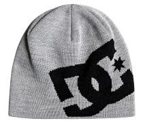 Big Star Mütze - Grau
