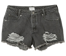 The Bf - Shorts - Schwarz