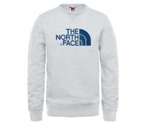 Drew Peak Crew - Sweatshirt - Grau