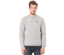 Illusion Crew - Sweatshirt - Grau