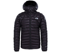 Smt L3 Down - Outdoorjacke - Schwarz