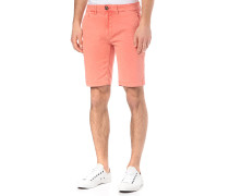 Blackburn Bright - Shorts - Orange