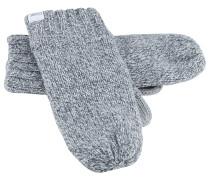 The Rowan Mitten - Handschuhe - Grau