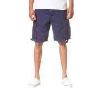Yeto Cosy - Shorts - Blau