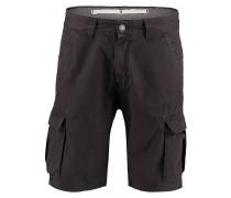 Complex - Shorts - Schwarz