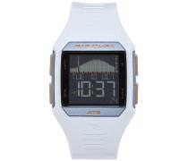 Maui Mini Tide - Uhr - Weiß