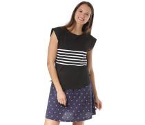 Molona - T-Shirt - Schwarz