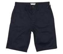 Carter - Shorts - Blau