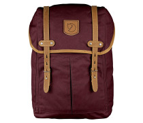 No.21 Medium 20L Rucksack - Rot