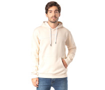 Piping - Kapuzenpullover - Beige