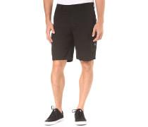 Ripstop 21 - Cargo Shorts - Schwarz