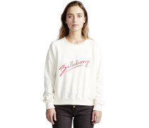 Laguna Beach - Sweatshirt - Weiß