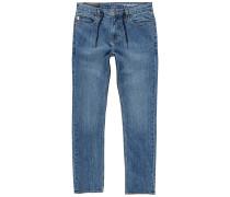 E02 - Jeans - Blau