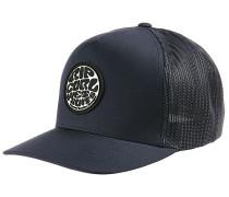 Original Wetty Snapback Cap - Blau